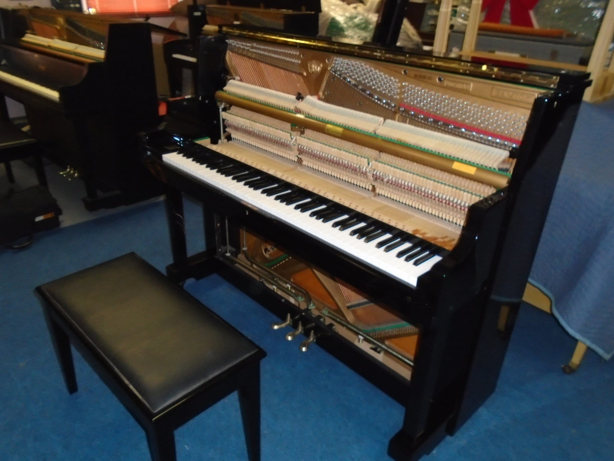 How Much Is My Yamaha Piano Worth